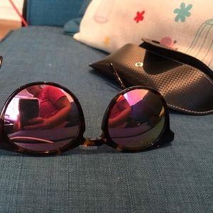 Diff Eyewear Accessories - DIFF Sunnies!